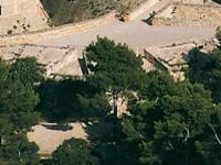 Castillo de Bellver