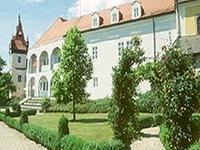 Hagenberg Castle