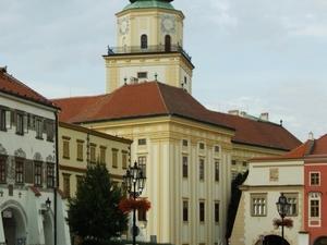 Kroměříž Archbishop's Palace