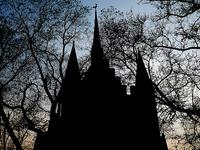 Castle church-Szolnok