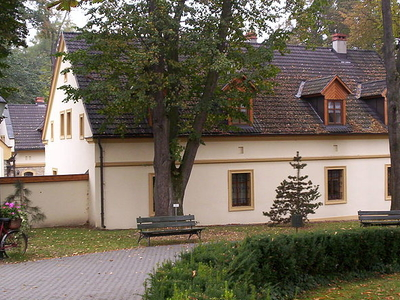 Castle of Kamie lski
