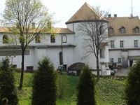 Castle of Lesko