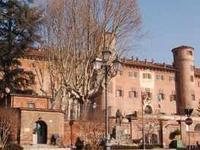 Castle of Moncalieri