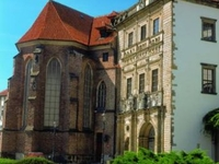 Castle of Silesian Piasts