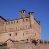 Castle Of Grinzane Cavour