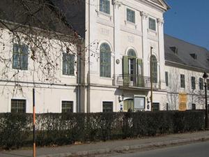 Castle Potzneusiedl