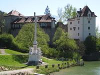 Wernstein Castle