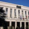 Facade Of The Teatro Dell'Opera