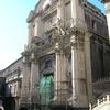 Catania Chiesa San Benedetto