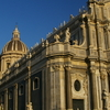 Catania Duomo Sicilia