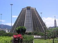 Catedral de Sao Sebastiao
