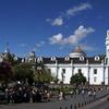 Catedral Metropolitana Quito