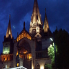 The Cathedral Of Manizales