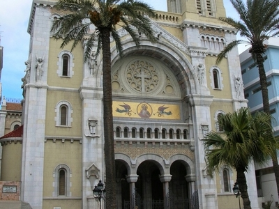 Cathedral of St. Vincent de Paul