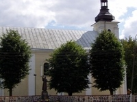 Catholic Church of the Assumption of the Blessed Virgin Mary