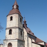 Catholic Church of the Martyr Saint Dorothy