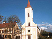 St Nikolaus Catholic Parish Church