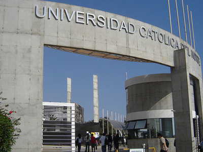 Catholic University Of The North