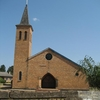 Catholic Church In Mansa