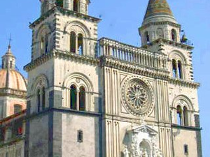 Cathedral of Acireale