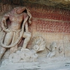 Cave 5 Vishnu As Varaha Avatar