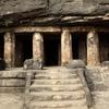Cave Pillars