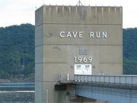 Cave Run Lake