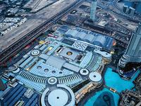 Dubai - Next Memorable Destination