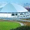 Wuhuan Arena, Changchun