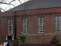 Vaughan Williams Memorial Library