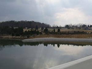 Cedar Creek Lake