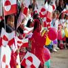 Celebrations In Tasiilaq