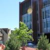 Centennial New Library