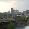 Center City Allentown Pennsylvania