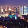 Central Business District, Xining