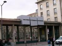 Centre d'Histoire de la Resistance et de la Deportation