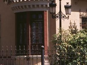 Centro de Arte Museo de Almeria