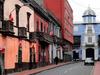 Centro Histórico Structures - Lima