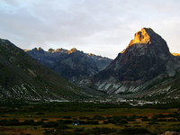 Cerro del Bolson