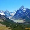 Cerro Solo - Cerro Torre & Fitz Roy