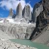 Cerro Torre - Torres Del Paine Patagonia