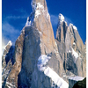 Cerro Torre Mountain