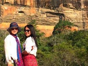 Discover Sri Lanka Tour Fotos