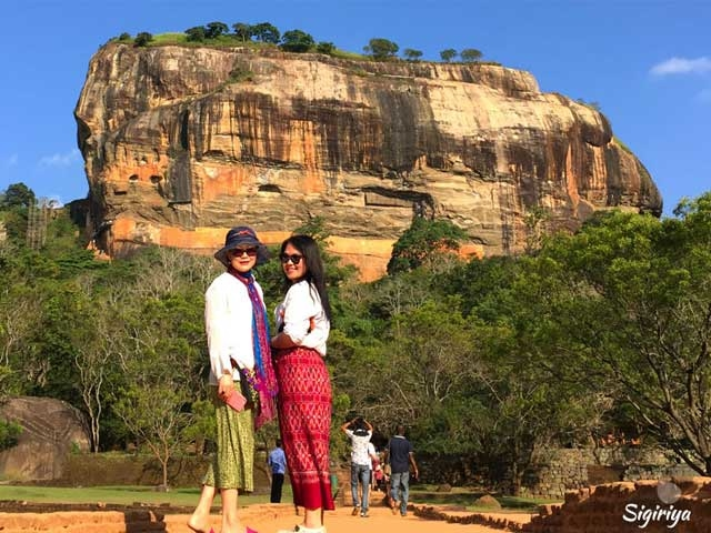 Discover Sri Lanka Tour Photos
