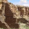 Hungo Pavi Near The Center Of Chaco Canyon