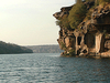 Chambal River Water