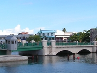 Bridgetown