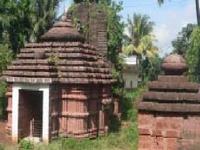 Champakesvara Siva Templo