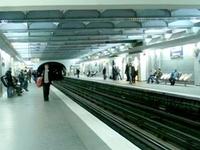 Champs-Élysées - Clemenceau