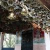 Chamunda Devi Temple Bells - Chamba